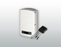 Foto Wechselrichter SolarEdge