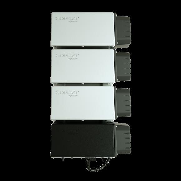 Solarwatt MyReserve Solarstromspeicher